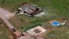 #MinutoCNN: Tornados e inundaciones ponen bajo alerta a millones en EE.UU.