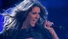 #RankingCNN: Las cinco canciones más escuchadas de Celine Dion