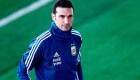 Argentina: Los 23 convocados por Scaloni para la Copa América