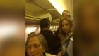 Pasajero de Ryanair enfurece al aterrizar en otra ciudad