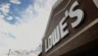 Acciones de Lowe's caen 11,7% ¿qué preocupa los inversionistas?
