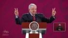 ¿Convencerá México a EE.UU. de sumarse a su plan de desarrollo?