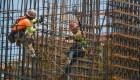 El retiro de impuestos sobre el acero y aluminio, ¿ayuda a México?