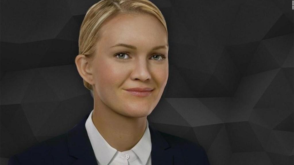 Amelia, una nueva asistente digital