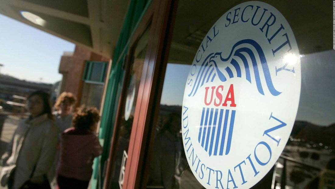 Gobierno en EE.UU. está verificando el número de seguro social, ¿qué hacer?