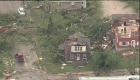 Violento tornado azota Missouri