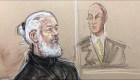 Assange enfrenta 17 cargos adicionales