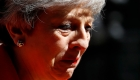 May falla en su intento del brexit y dimitirá