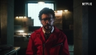 """Netflix lanza nuevo avance de la """"Casa de Papel"""""""
