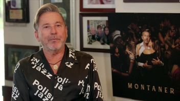 Ricardo Montaner invita a las parejas a salir a bailar