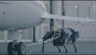 HyQ Real, el robot capaz de mover toneladas