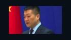 Cruce de acusaciones entre China y EE.UU.