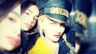 Anitta grabó un tema con Madonna
