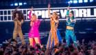 El aparatoso regreso de las Spice Girls
