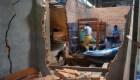 Autoridades peruanas tenían previsto simulacro de sismo
