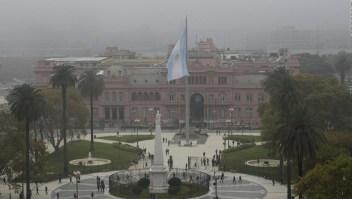 La incertidumbre rodea las elecciones en Argentina