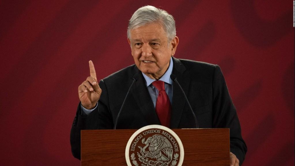 """López Obrador: """"México es uno de los pueblos con más cultura"""""""