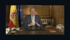 Se retira de la vida pública el rey emérito de España, Juan Carlos I
