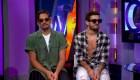 Mau y Ricky Montaner sueñan con regresar a Venezuela