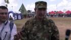 Colombia: el general Martínez bajo investigación preliminar