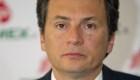 Giran orden de aprehensión contra Emilio Lozoya