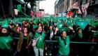 ¿Avanzará este año la ley de aborto en argentina?