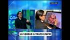 """Pedro Molina: """"Siempre me han dicho que soy un criticón"""""""