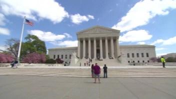 Corte Suprema discute aborto, baños transgénero y caso Sergio Hernández