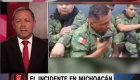 ¿Tiene México que replantear su estrategia de seguridad pública?