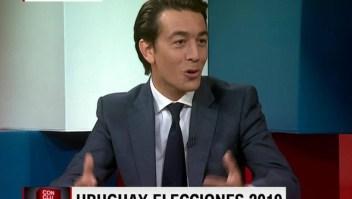 """Juan Sartori: """"Nuestro país carece de la orientación adecuada"""""""