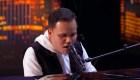 "Concursante autista deslumbra en ""America's Got Talent"""