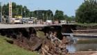 Más de 70 tornados azotan el centro de Estados Unidos