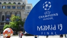 El reto de Madrid para la final de la Champions