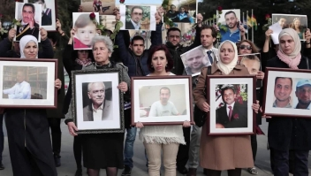 ¿Fueron cometidos crímenes de guerra en Siria?