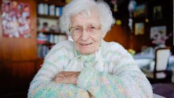 #ElDatoDeHoy: a los 100 años, alemana es elegida concejal