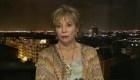 Lo que piensa Isabel Allende de Trump