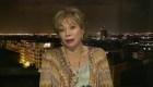 Isabel Allende sobre la crisis en Venezuela