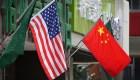 El amenazador mensaje de China a EE.UU.