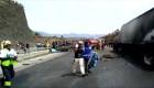 Accidente en México deja al menos 23 muertos
