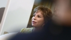 Oppenheimer sobre la nueva novela de Isabel Allende
