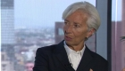 Lo que dice Christine Lagarde tras su reunión con AMLO