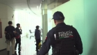 Senado reforzará seguridad tras atentado