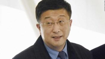 Corea del Norte ejecutó funcionario