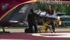 Reportan al menos 11 muertos tras tiroteo en Virginia Beach