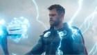 Estas son las 5 mejores películas de superhéroes