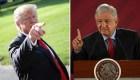 EE.UU. - México: Alcance de los aranceles anunciados por Trump