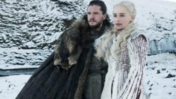 Game of Thrones HBO temporada 8