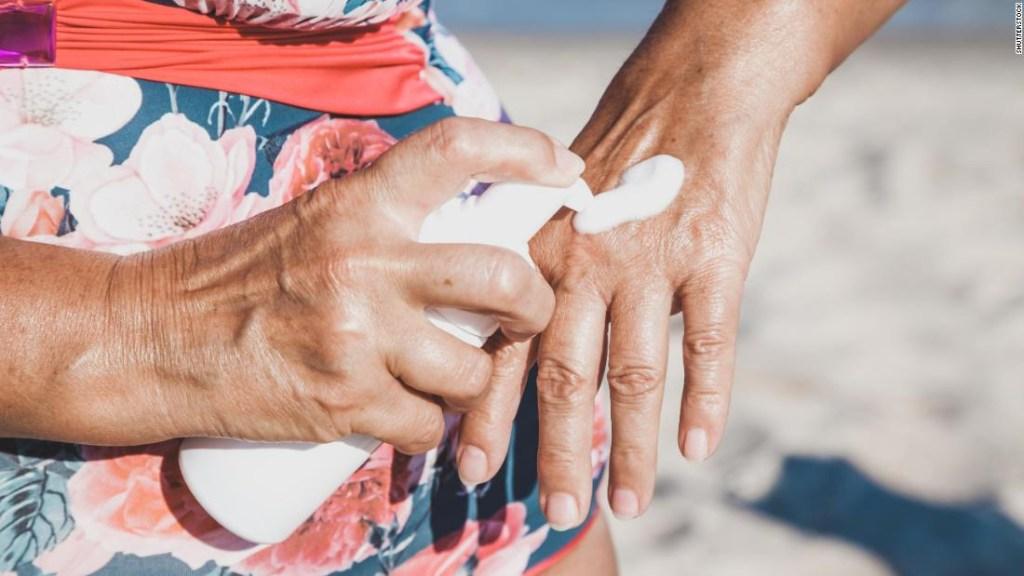 Protector solar, cáncer de piel