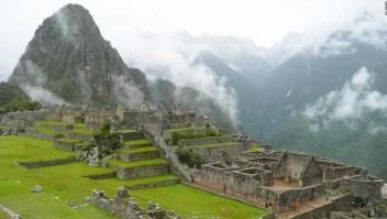El gobierno aprobó la construcción de un aeropuerto internacional en el Valle Sagrado de Machu Picchu.