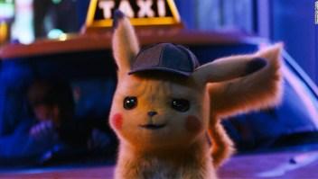detective pokemon